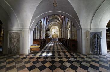 Monastery St.Paul Varinthia