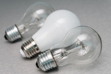 Elecric bulbs
