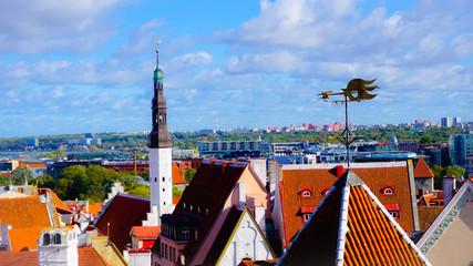 Estonia old town