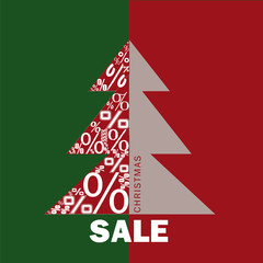 Card. Christmas SALE.