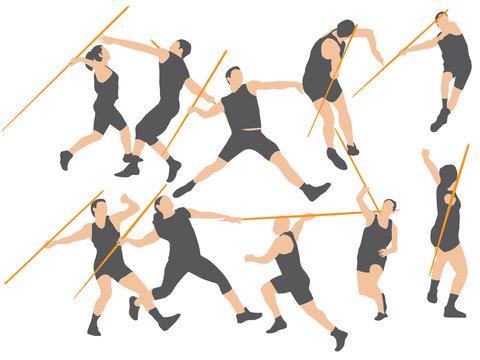 javelin throw