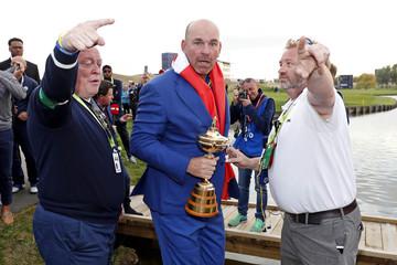 PGA: Ryder Cup