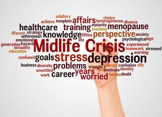 midlife crisis mit 20