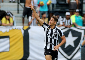 Brasileiro Championship - Botafogo v Sao Paulo