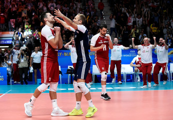 Men's World Championship Italy-Bulgaria 2018 - Final - Brazil v Poland