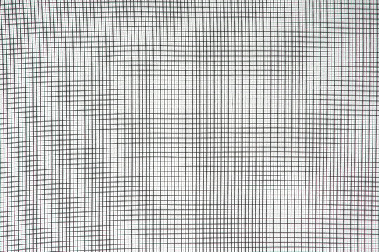 Texture mesh mosquito wire screen,monochrome patterns background