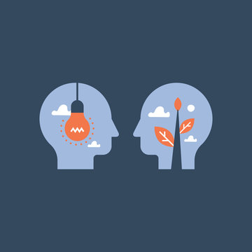 Empathy and communication, mentorship concept, negotiation and persuasion, common ground, emotional intelligence