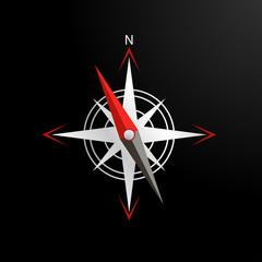 compas logo icon