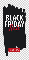 Black Friday Sale Stories for Instagram. Pack for creature your unique content.
