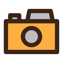 camera icon logo