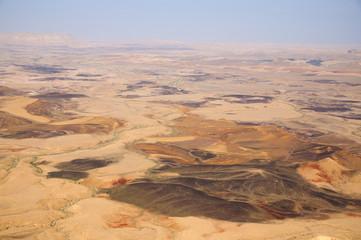 Ramon Crater