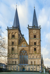 Xanten Cathedral, Germany