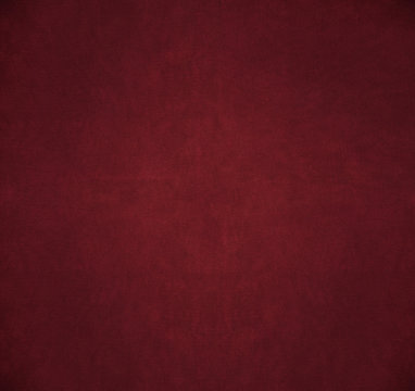 vintage texture red fragment of leather background