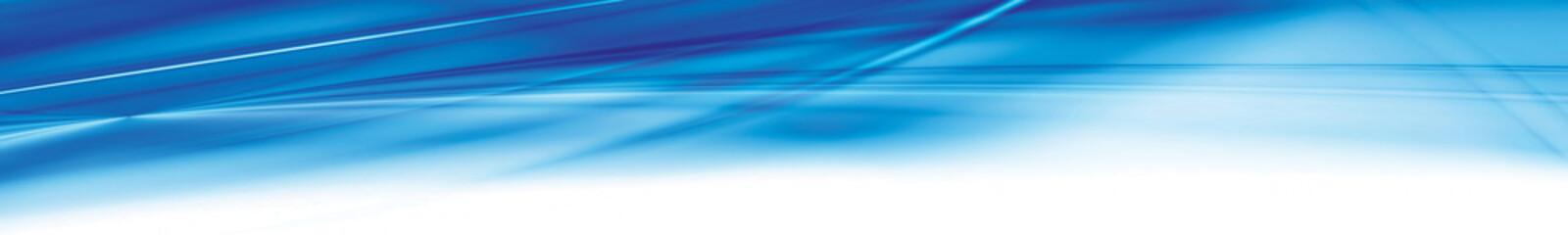 Mavi Arkaplan ve Şekiller