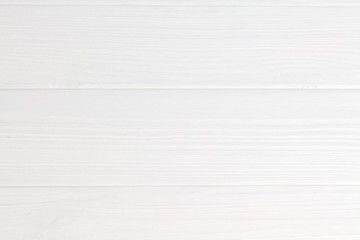 White wooden texture background with two horizontal lines