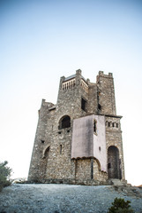 Castillo Coín