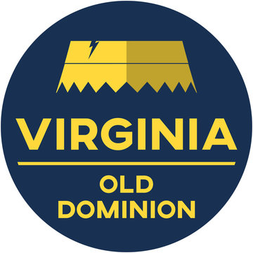 virginia: old dominion | digital badge