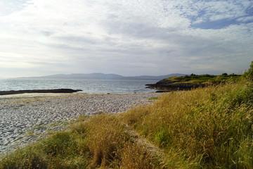 Scotland's coasts