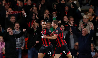 Premier League - AFC Bournemouth v Crystal Palace