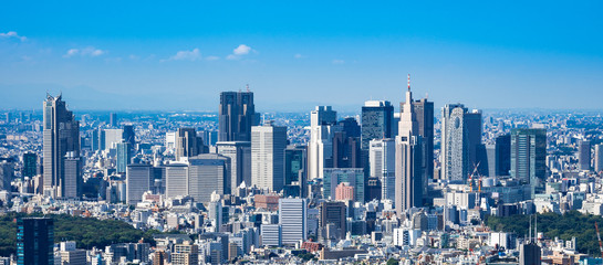 Subcentrum Tokyo Shinjuku