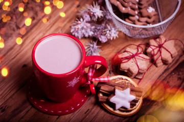christmas kakao