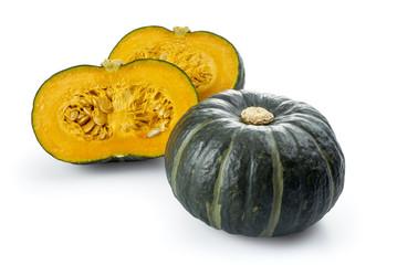 坊ちゃんかぼちゃ (pumpkin)