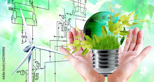 green energy recycling technologies