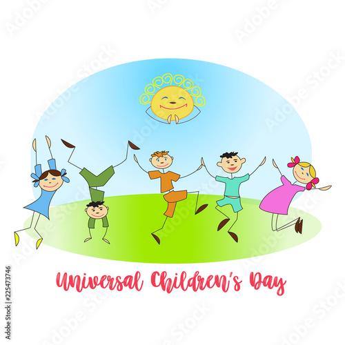 ecua universal childrens day - 800×800