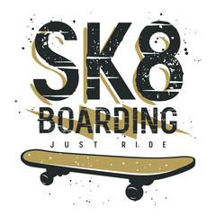 Skateboard 013