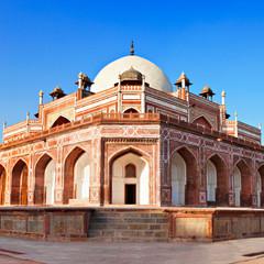 Fototapete - Humayun's Tomb
