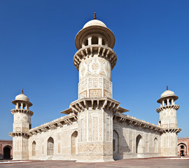 Fototapete - Itimad ud daulah palace