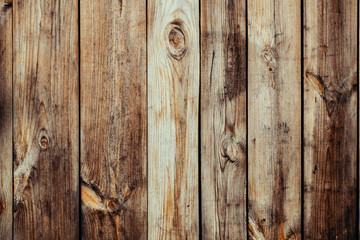 Old vintage wood texture background.