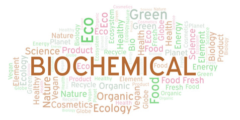search  biochemical