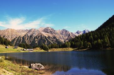 Duisitzkarsee in Österreich