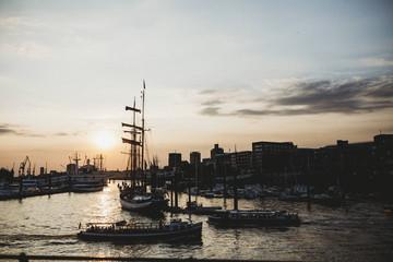 Hamburg Love