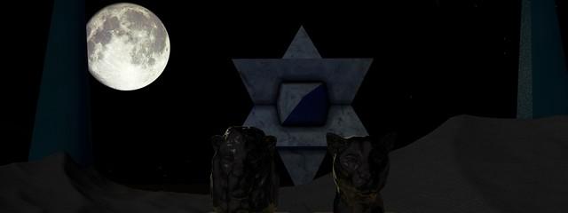 The Pillars of Enoch