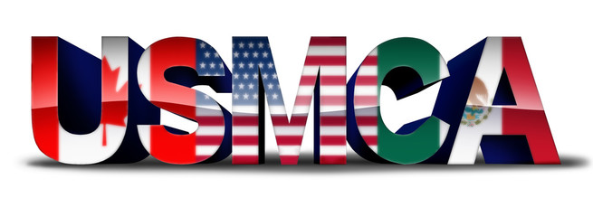 USMCA Symbol