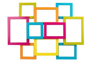 Modern picture framework i