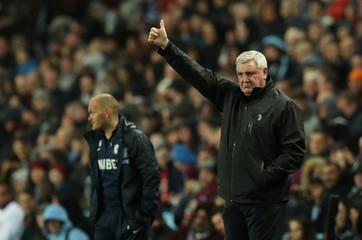 Championship - Aston Villa v Preston North End