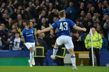 Carabao Cup - Third Round - Everton v Southampton