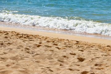 沖縄石垣島 サンセットビーチ 海岸