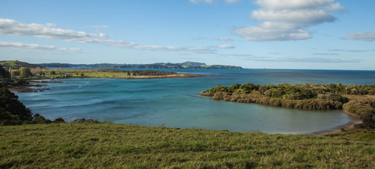 Bay of Islands Northland New Zealand 18th of October 2016