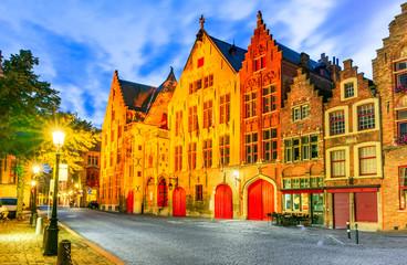Fotomurales - Bruges, Belgium