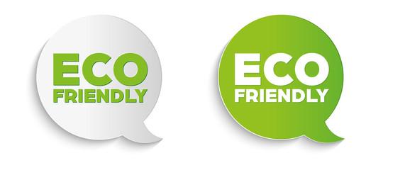 Etichetta ecologia