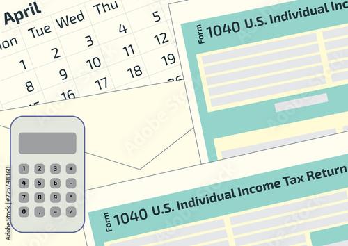 income tax return calculator 2019