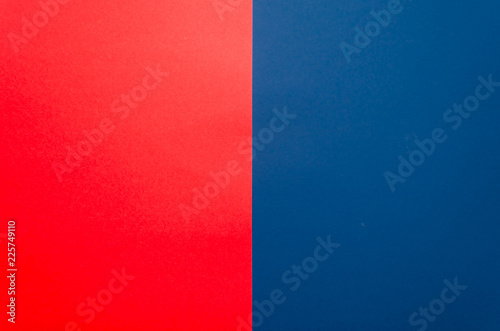 """Half blue and red background"" Stock photo and royalty ..."