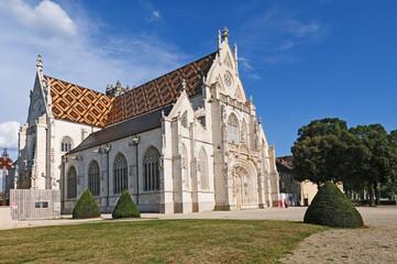 Monastero Reale di Brou - Monastère royal de Brou à Bourg-en-Bresse, Francia