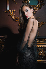 vampire sexy lady