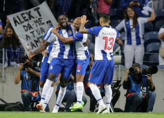 Champions League - Group Stage - Group D - FC Porto v Galatasaray