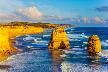 Grandiose coast